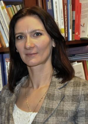 Brzezińska Anna
