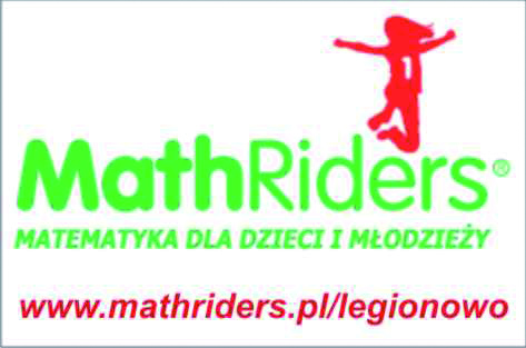 MathRiders
