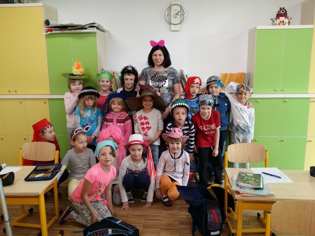 Fot. Szkoła Podstawowa w Chotomowie
