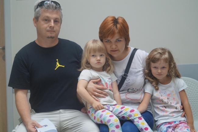 Rodzina Państwa Macek