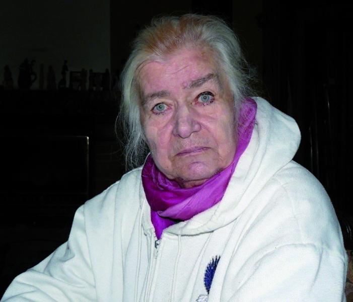 """Ligia Urniaż-Grabowska, współtworzyła """"Solidarność"""" w Legionowie, lekarz, senator RP w latach 1997 - 2001."""