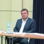 Edwin Zezoń, wieliszewski radny