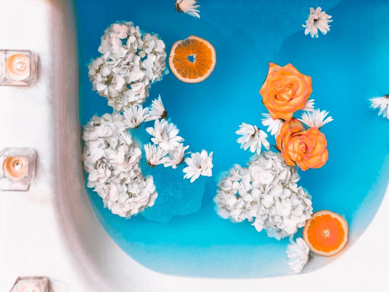 Akcesoria i kosmetyki kąpielowe